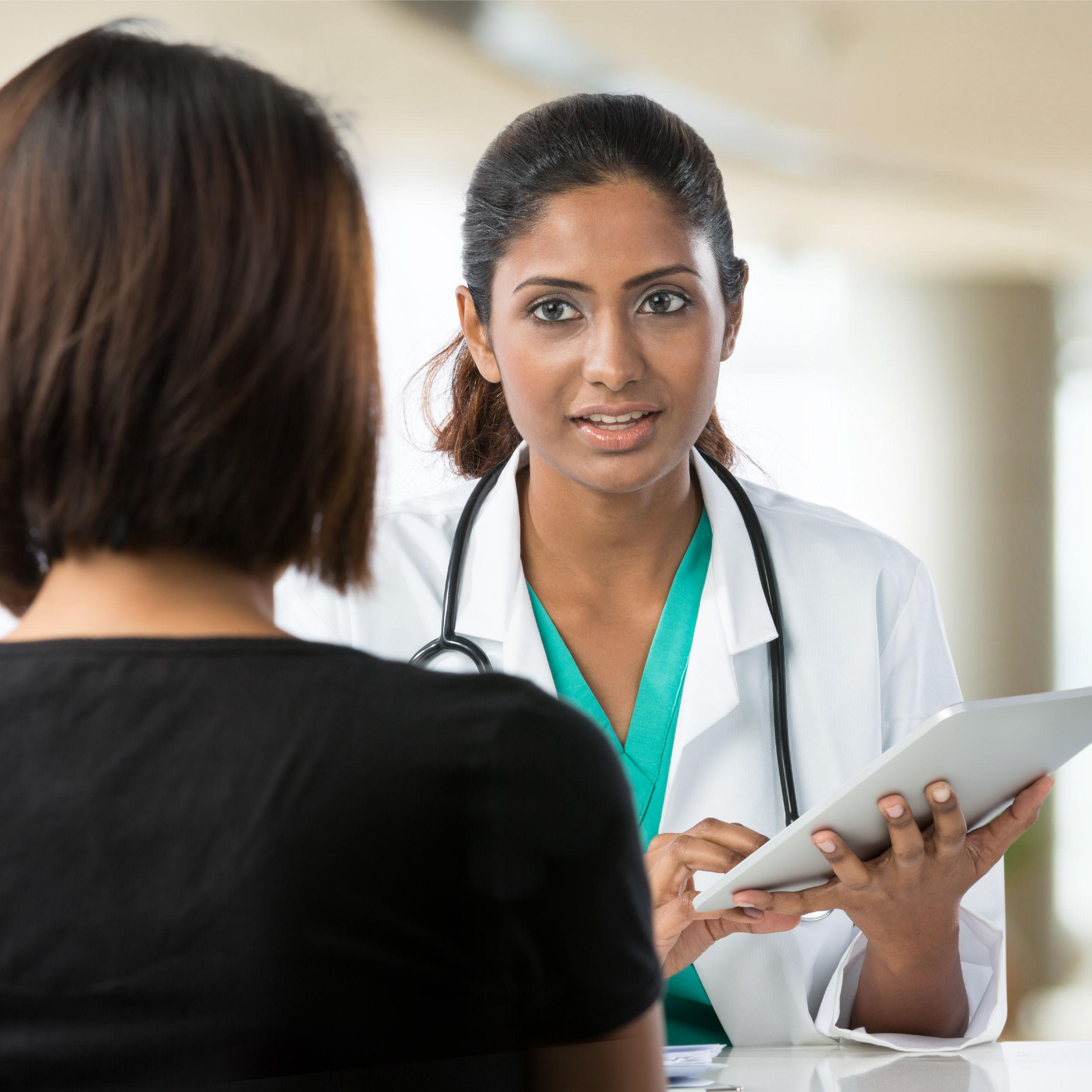Women's Health Clinic Summerfield Healthcare