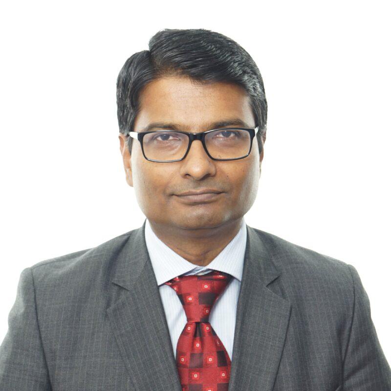 Dr Chandra Basavaraj memory clinic Summerfield Healthcare